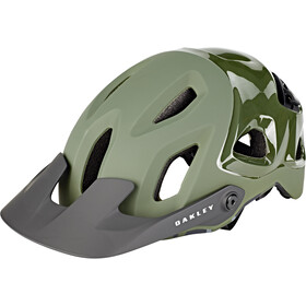 Oakley DRT5 Casco, dark brush